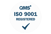 WHITE-ISO-9001